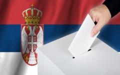 Александру Вучићу 54,53 одсто гласова изашлих бирача у општини Врбас