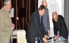 ДС, СДС и ЛСВ заједно на изборе у општини Врбас