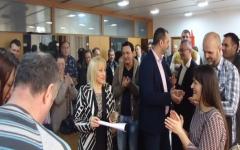 СПС предао листу кандидата за одборнике у СО Врбас