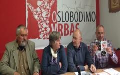 Коалиција Ослободимо Врбас: Не треба Врбасу срамотна кампања