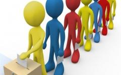 У трци за 36 одборничких места 180 кандидата