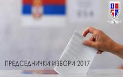 Радно тело РИК - Незванични резултати избора у општини Врбас