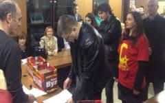 Покрет социјалиста предао листу кандидата за одборнике СО Врбас